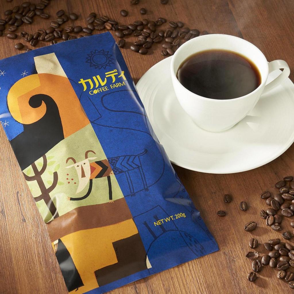 台湾_コーヒーイメージ